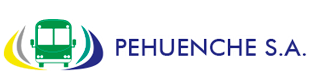 Logo Pehuenche S.A.